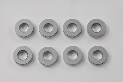 *UPDATE Cylinder Washer Set Chrome