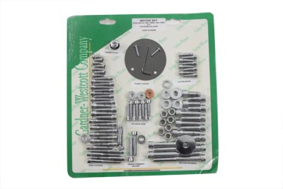 Engine Case Screw Kit