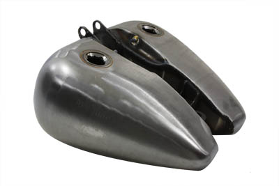 *UPDATE Bobbed 6.0 Gallon Gas Tank Set