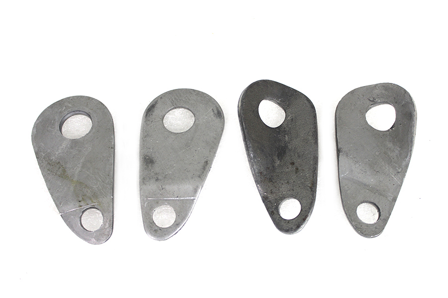 Gas Tank Tab Set
