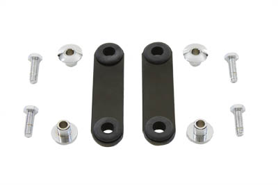 *UPDATE Gas Tank Strap Mounting Kit