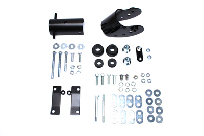 Gas Tank Mounting Kit