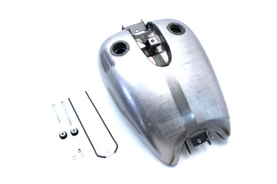 "2"" Stretch 3.7 Gallon Gas Tank"