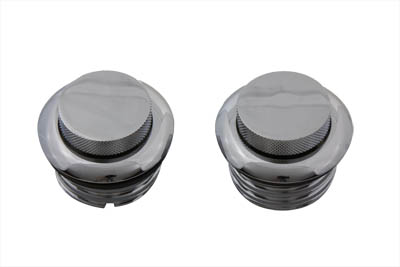 Pop-Up Style Gas Cap Set Vented and Non-Vented