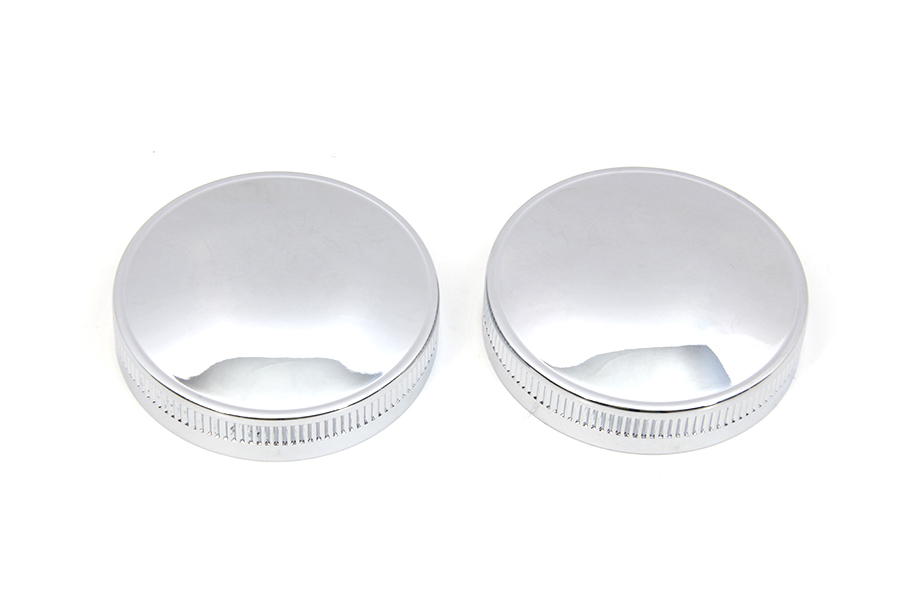 Replica Eaton Style Vented Gas Cap Set
