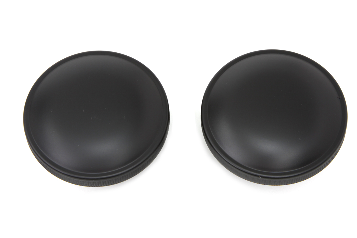 Ratcheting Style Gas Cap Set Vented and Non-Vented