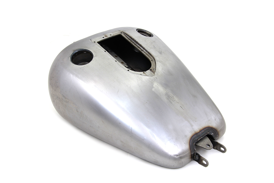 Bobbed 5.1 Gallon Gas Tank