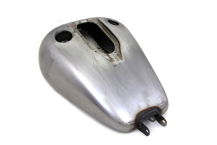 FXD Stock Shape 5.1 Gallon Gas Tank