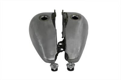 *UPDATE Bobbed 5.0 Gallon Gas Tank Set