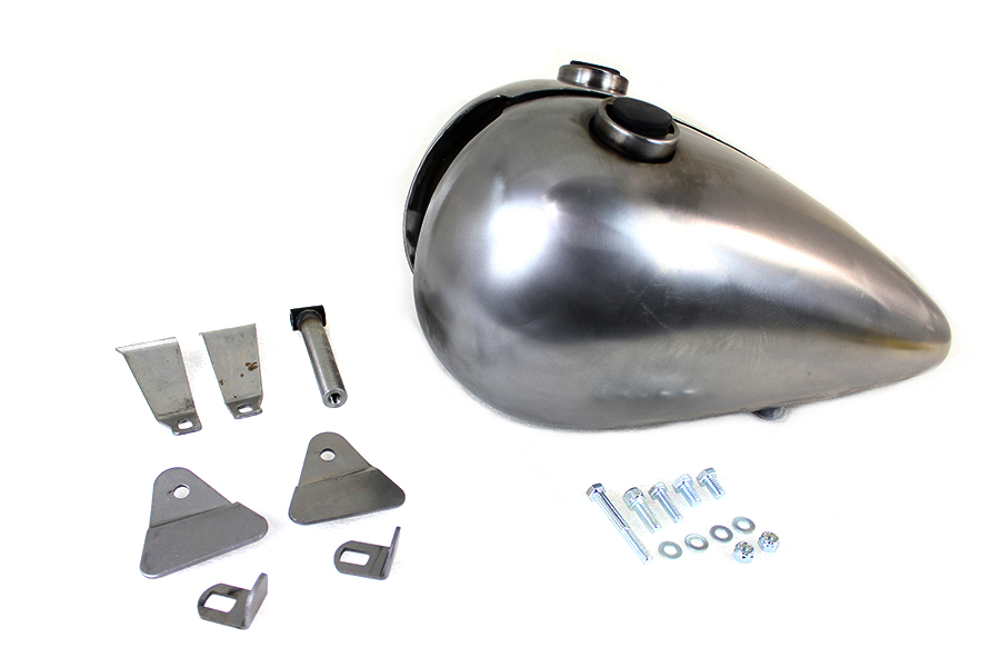 Tourist Trophy Gas Tank Set