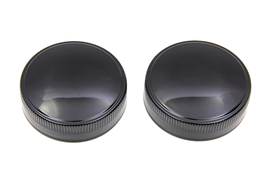 Replica Eaton Vented Gas Cap Set Black