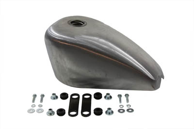 Chopper 2.4 Gallon Gas Tank