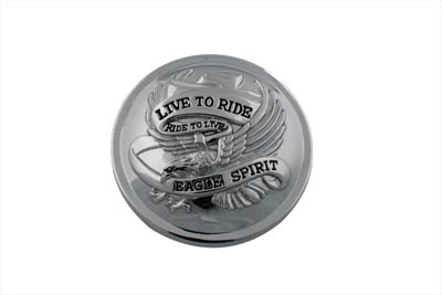 Eagle Spirit Gas Cap Non-Vented