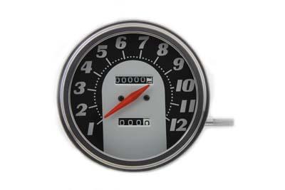 Tombstone Style 2:1 Speedometer