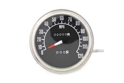 Speedometer 2:1