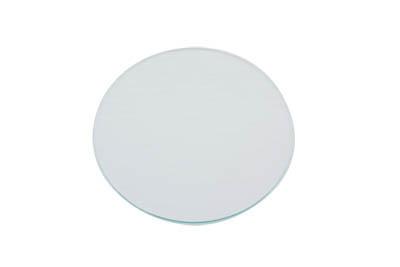Replica Flat Glass Speedometer Lens