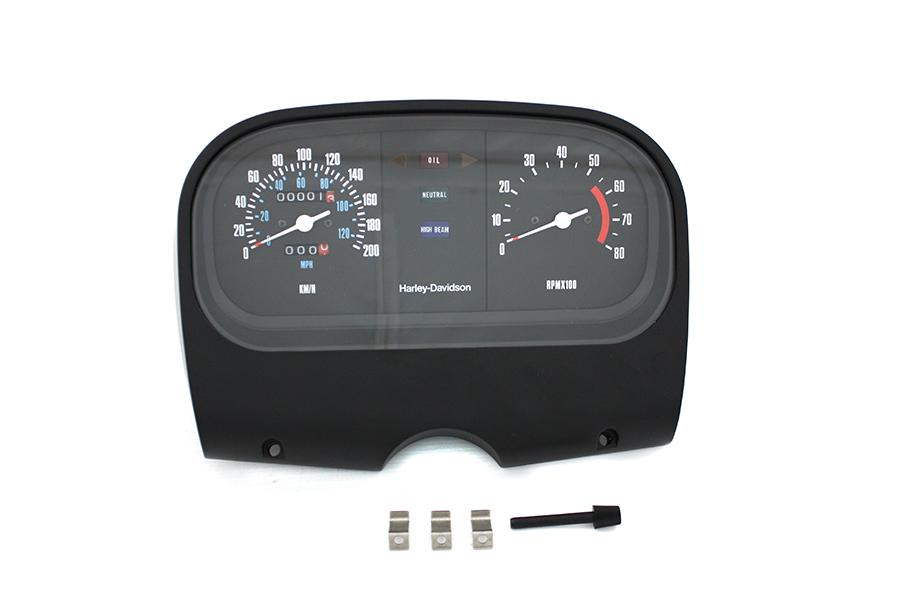 *UPDATE Speedometer Dash Console