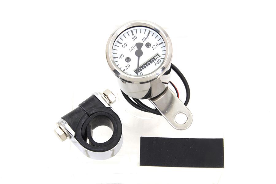 Mini 48mm Speedometer with 2240:60 Ratio