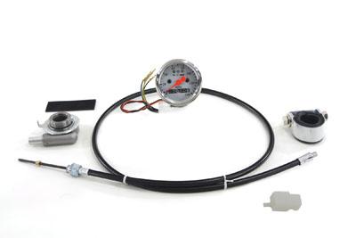*UPDATE Mini 48mm Speedometer with 2:1 Ratio