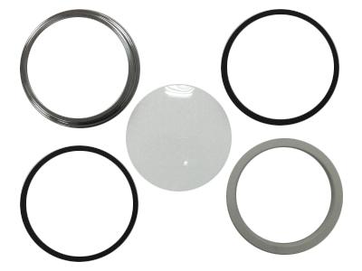 Speedometer Bezel/Lens Kit