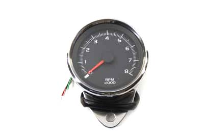 *UPDATE Electronic 80mm Tachometer