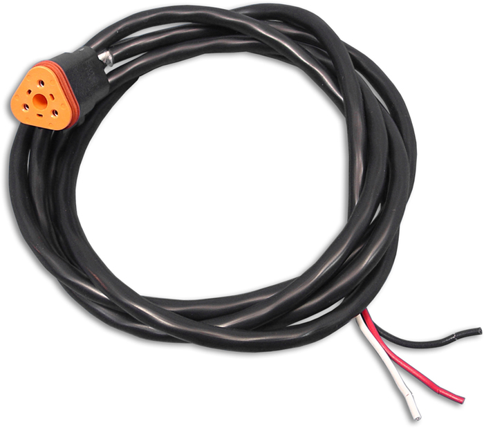 Speedometer Wiring Harness