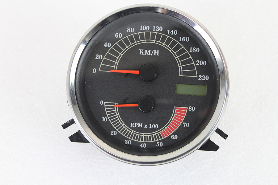 Electronic Speedometer Assembly