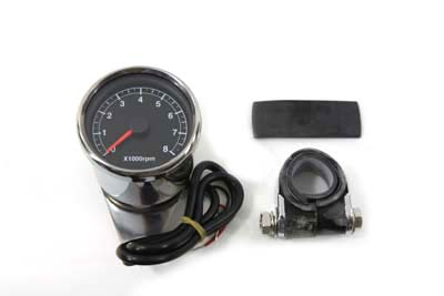 Electronic 60mm Tachometer