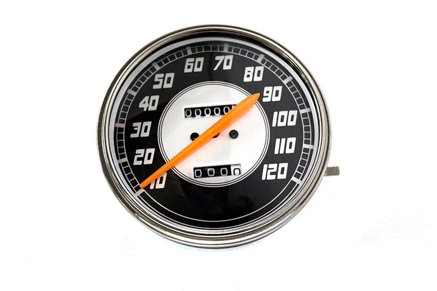 Replica 2:1 Speedometer