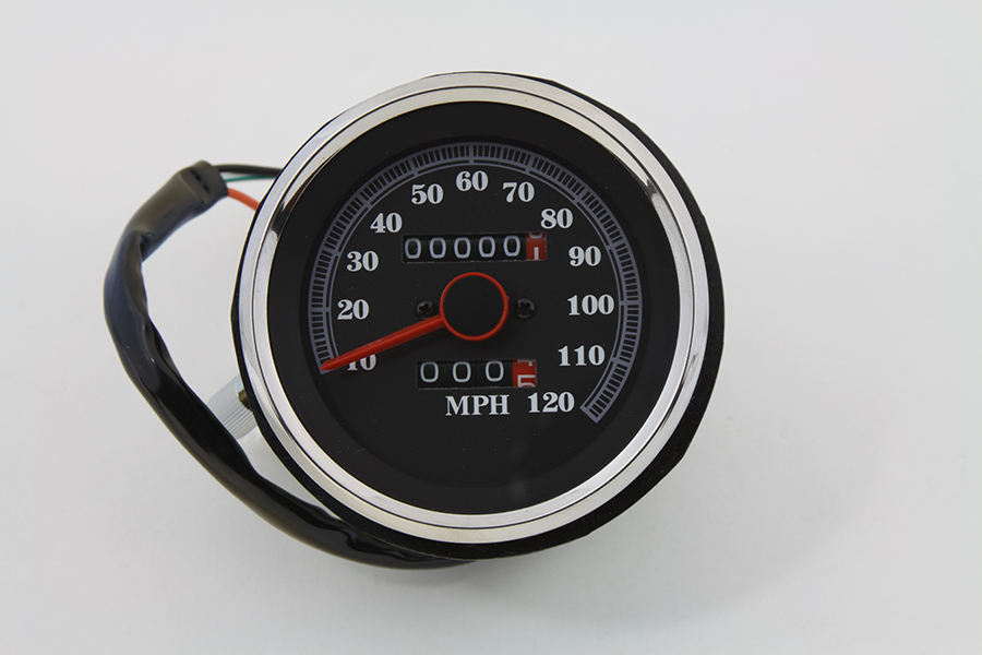 Speedometer Head with 2240:60 Ratio