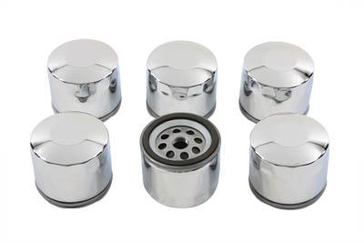 Motor Shop Oil Filter