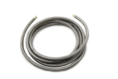 *UPDATE Braided Stainless Steel Hose
