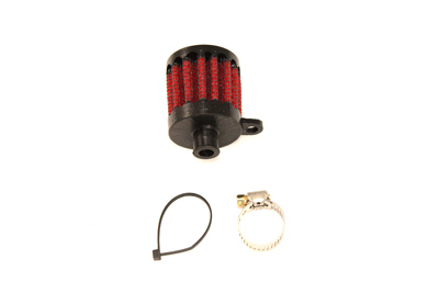 *UPDATE Universal Filter Crankcase Breather