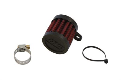 Universal Filter Crankcase Breather