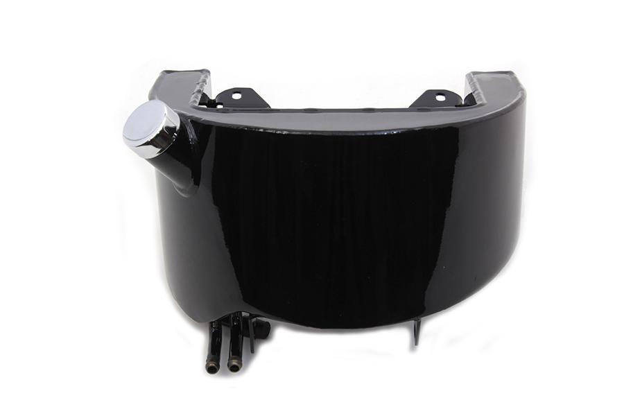 Black Oil Tank 4 Spigot