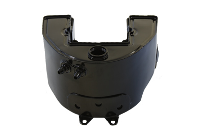 Replica Black TT Bobber Short Oil Tank