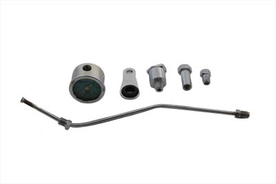 Oil Gauge Kit without Oil Pressure Sender