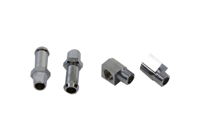 Oil Pump Fitting Elbow Kit