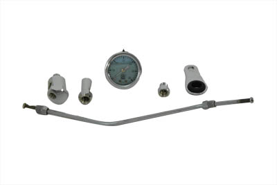 Rocker Box Mounted Oil Gauge Kit