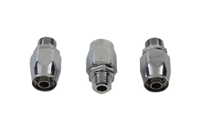 Oil Line Fitting Set