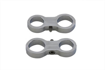 Oil Cooler Clamp Set