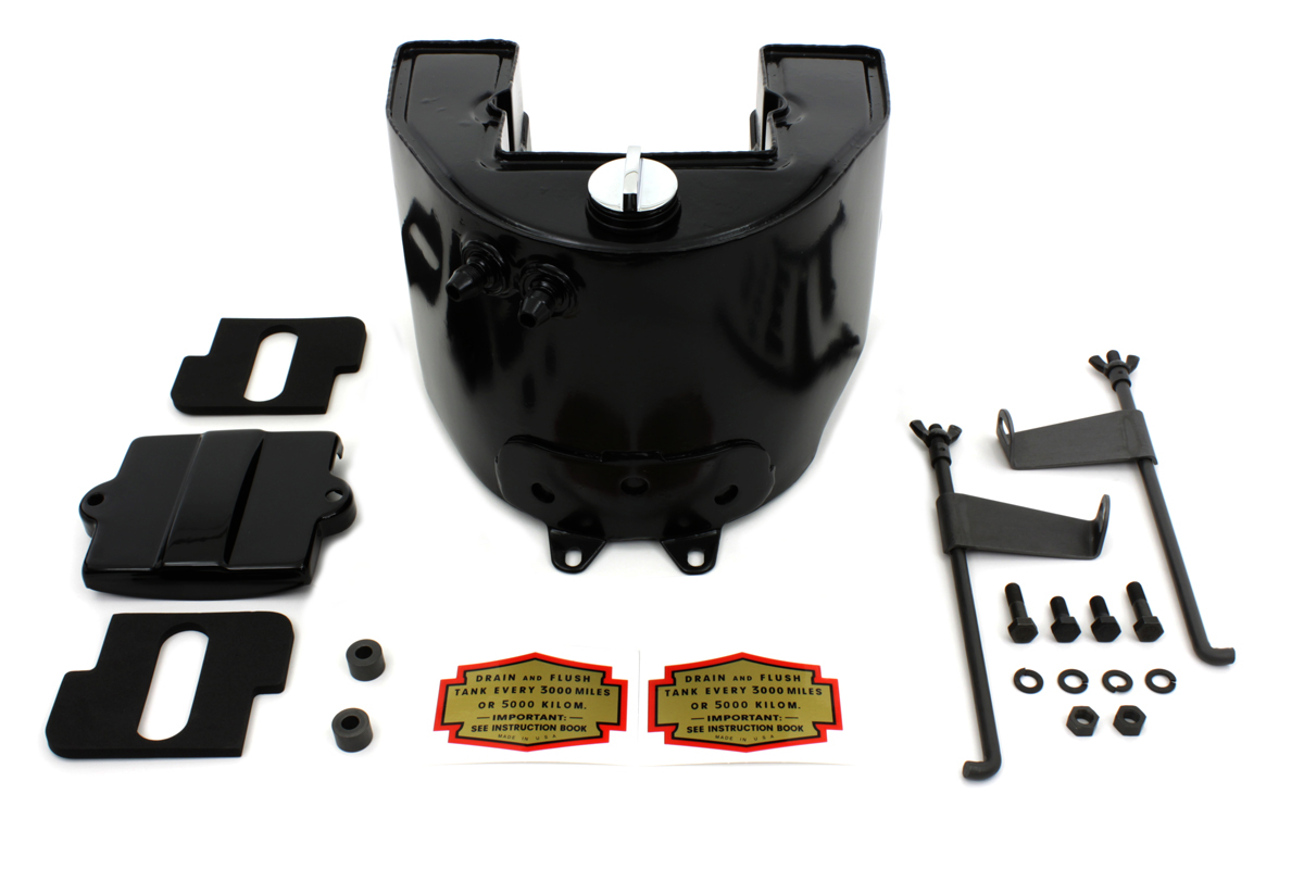 Replica Oil Tank Kit