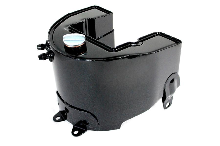 Replica Black Oil Tank