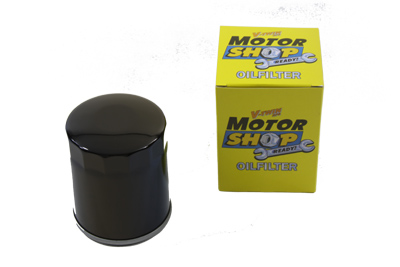 Stock Spin On Oil Filter
