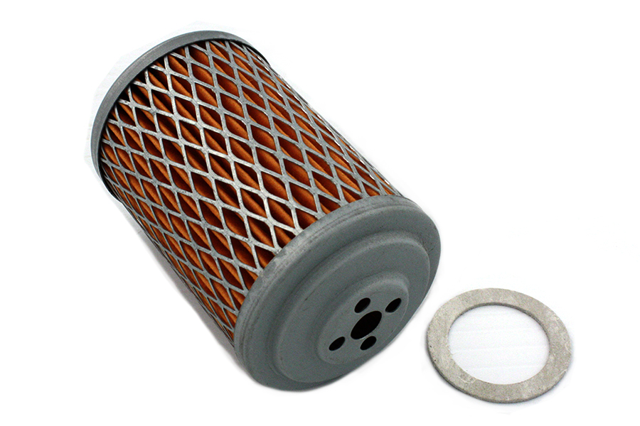 Replacement Canister Oil Filter