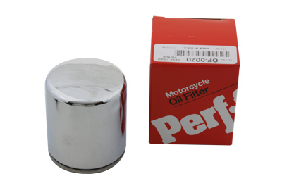 Perf-form Spin On Oil Filter