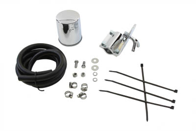 Pura Flow Universal Oil Filter Kit