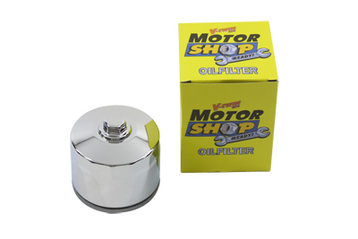 Hex Spin On Oil Filter