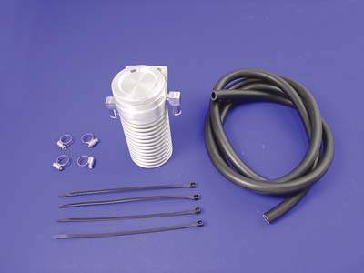 *UPDATE Oil Filter Canister