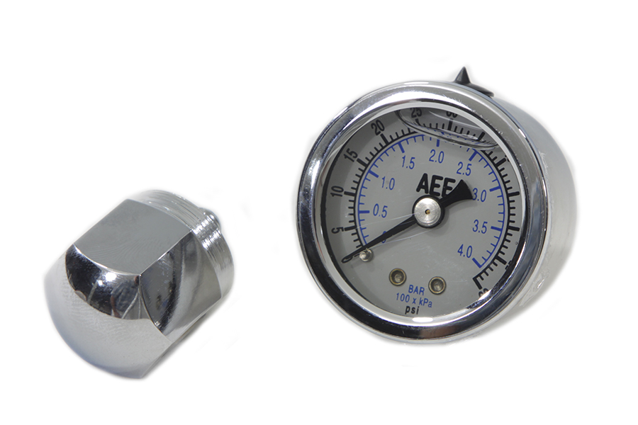 Nugget Oil Gauge Kit